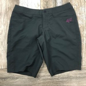 Fox Racing Ripley Bike Shorts Size Small